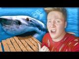 24 ЧАСА В ОКЕАНЕ  Raft