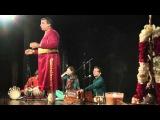 Ашвани Нигам  Guru Ashwani Nigam Kathak 02.12.2014