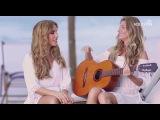 Ivete Sangalo e Gisele Bundchen - Quando a Chuva Passar
