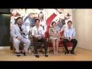 [VIDEO] 160621 EXO Xiumin @ Interview with 'Kim Seondal' cast - Showbiz Korea (Ep.1380)