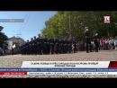 Десять военных парадов пройдут на территории Южного и Северо-Кавказского федеральных округов в День Победы Об этом сообщает ТАСС