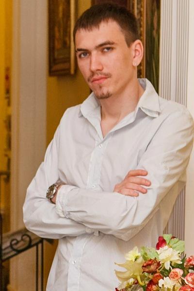Дмитрий Гецко