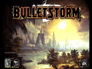 Bulletstorm (Действие 4-Глава 1: Единственный путь)