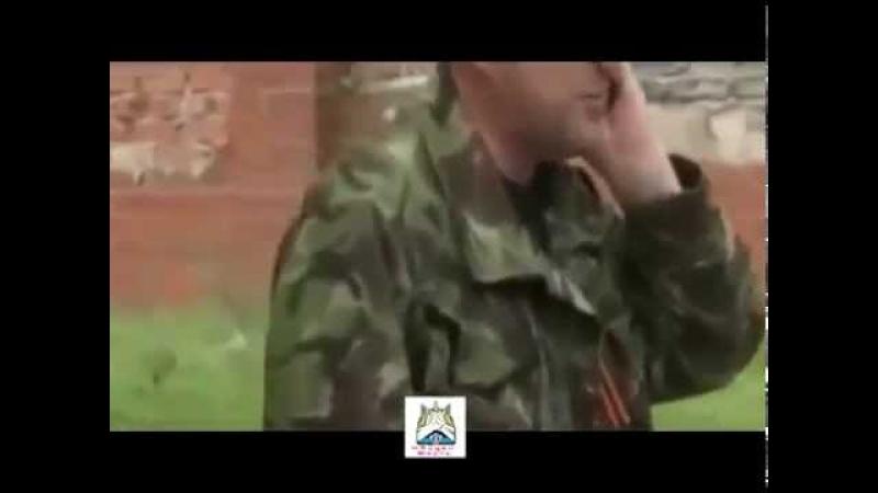 Славянск сегодня - Арест!!