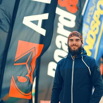 Миша Хазеев