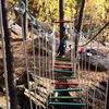 Лесной Экстрим в Урал Тау