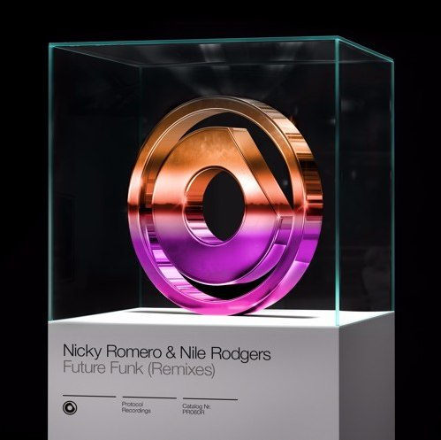 Nicky Romero & Nile Rodgers - Future Funk (Sam Void Remix)