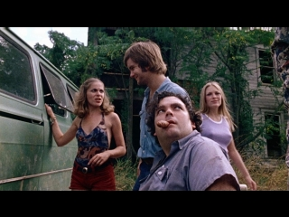 Техасская резня бензопилой  1  /  The Texas Chain Saw Massacre    1  1974