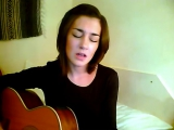 Boyce Avenue - Change your mind (Hannah Trigwell acoustic cover)