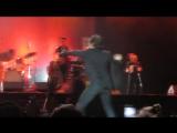The Last Shadow Puppets - Les Cactus (Jacques Dutronc Cover) Live @ Rock En Seine