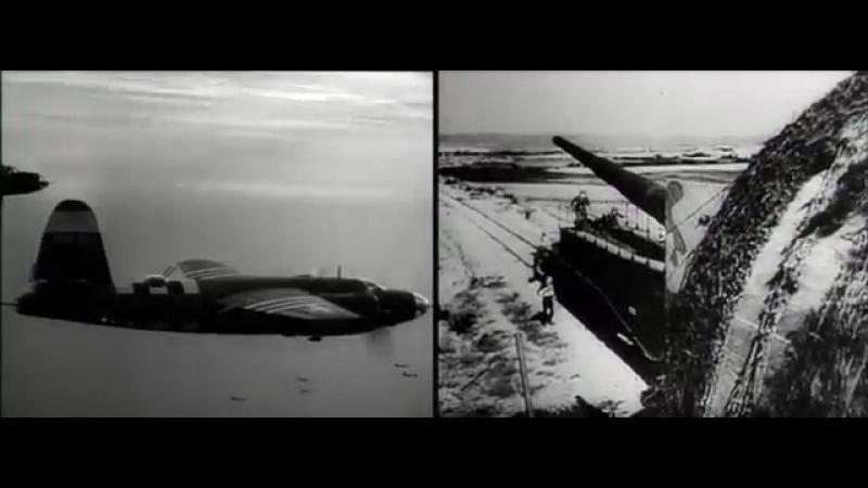 День Д. Высадка в Нормандии. Операция Нептун