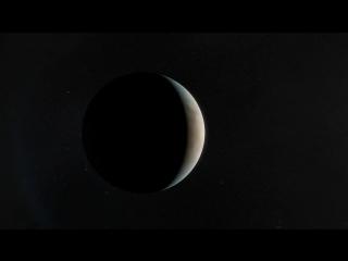 BBC Чудеса Солнечной системы 3. Тонкая голубая линия
