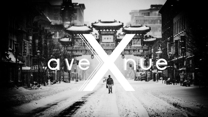 fuente AvenueX