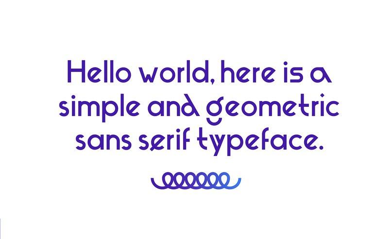 Download Minsk font (typeface)