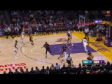 NBA 201617 | Golden State Warriors @ Los Angeles Lakers | 25.11.2016