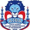 Молодежный Чемпионат Мира по Боксу в Спб 2016