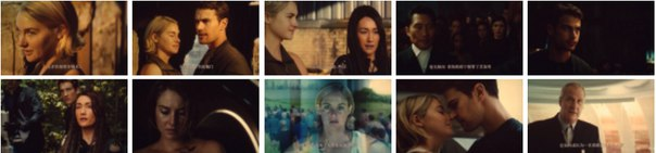 The Divergent Series Allegiant Torrent