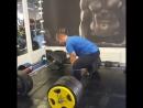 тяга 370 кг