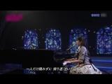 AKB48 Shonichi (Takeuchi Miyu )  Piano LIVE