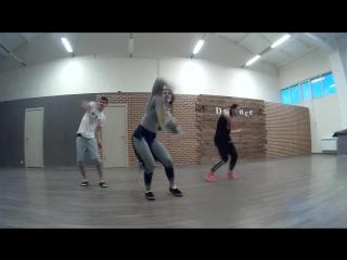 DANCE AND BUSS IT | DANCEHALL  CLASS BY ALENA GUMENNAYA