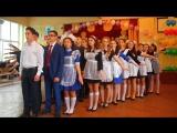 02_Школа№5 г.Углегорска_Выпуск_2016_ВЫХОД ВЫПУСКНИКОВ