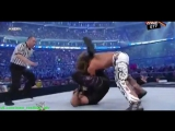 [WWE QTV[Cамці Савців]☆[WrestleMania XXV[25]The Undertaker vs Shawn Michaels]☆[Гробовщик про Шона Майклза]