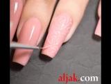 Nail art tutorials Aljak.com