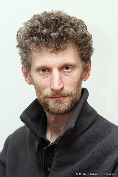 Дмитрий Фуфаев