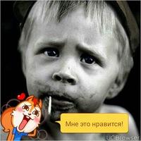 Анкета Андрей Орлов