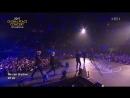 29.03.17 B.A.P - SKYDIVE @ ONE K GLOBAL PEACE CONCERT в Маниле (от 2.03.17) [MemoryLane]