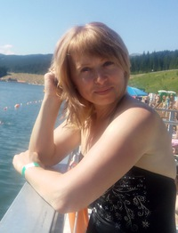 Іринка Тищенко
