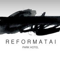 Reformatai-Park-Hotel Vilnius