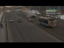 ДТП на Октябрьском мосту | ДТП авария
