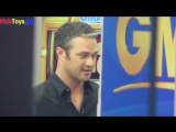Lego Disney - Lady Gaga s Boyfriend Taylor Kinney talks about  The other woman  at Good Morning