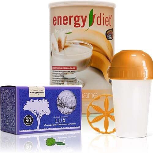 Энерджи диет чаи отзывы