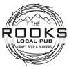 The Rooks Sheregesh | Craft Beer & Burgers