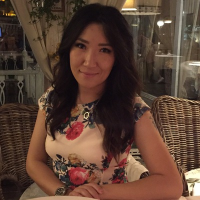 Айза Сартбаева