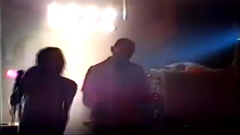 Marilyn Manson — My Monkey (Live in Dallas|15.09.1995)