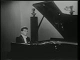 Emil Gilels plays Schubert, Tchaikovsky, Prokofiev, 1959