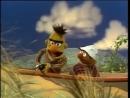"""""""Улица Сезам  Sesame Street"""" - Еник и Влас  Bert and Ernie на рыбалке"""