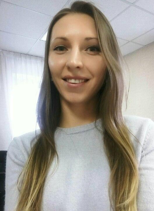 Ирина Войтенкова, Минск - фото №1