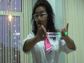 Научное шоу. Эксперимент -Электрическая палочка. Организация детских праздников