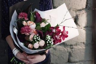 Тетя рут цветы воронеж
