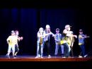 Luki dance