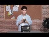 170331 LuHan @ Canon EOS M Magic Trick