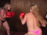 Venus Delight vs Alexis Taylor - Sexy Boxing