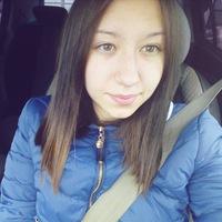 Настя Фуртатова