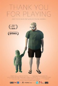 Спасибо за игру / Thank You for Playing (2015)