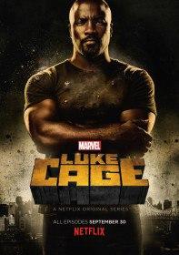 Люк Кейдж / Luke Cage (Сериал 2016)