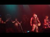 Abney Park - Sleep Isabella (Live SPb 15.04.16)